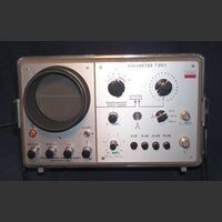 T07-1 HDW KIEL T07/1 Koax Meter Analizzatori vari