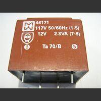 TR44171 Trasformatore Alimentazione 12 Volt  2,3 VA Trasformatori e Filtri Rete