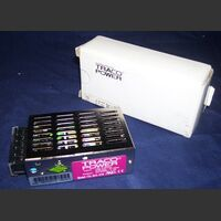 TRACO-TXL025 Alimentatore Switching TRACO POWER TXL 025-24S Alimentatori