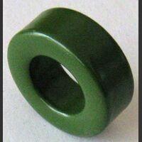 T033V17 Toroide Ferrite verde Impedenze