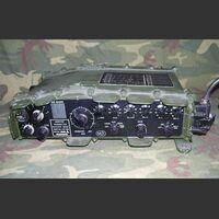 UK-RT320 Ricetrasmettitore Manpack in HF UK/RT-320 Apparati radio militari