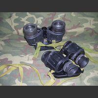 ZEISS7X40 Binocolo militare IOR-SA 7x40 vs. Zeiss Jena EDF Miscellanea