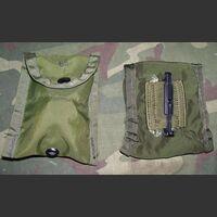 caseUS Sacca per bussola U.S. Army Militaria