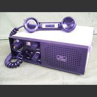 DTR2002M Ricetrasmettitore HF in SSB DECCA COMMUNICATION model DTR2002M Apparati radio