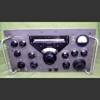 Collins 51J-4 Ricevitore COLLINS Collins 51J-4 Apparati radio