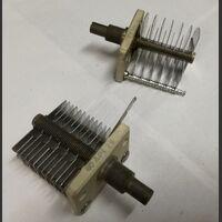 80APL26 Condensatore variabile in aria 80APL26 Componenti elettronici