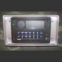 TELDIX ABB 50-30 Pannello di controllo  TELDIX ABB 50-30 Accessori per apparati radio Militari