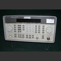 AGILENT 8648C Signal Generator  AGILENT 8648C Strumenti