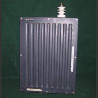 ATU 8750S Antenna Tuning  SKANTI ATU 8750S Telecomunicazioni