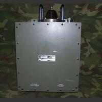 ELMER SP-1127 Adattatore Automatico di Antenna  ELMER SP-1127 Accessori per apparati radio Militari