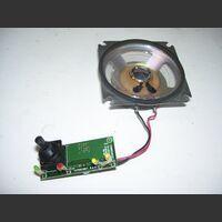 BDM8760F Modulo Amplificatore Audio con Altoparlante  BDM8760F Ricambi vari