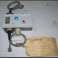 CND-03-231 Oil Differential Press CND-03-231 Telecomunicazioni