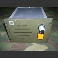 CU3/AL.39 Altoparlante Amplificato SITTI mod. CU3/AL.39 Apparati radio