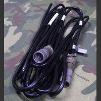 Cavo  566651-801 Cavo collegamento 566651-801 Apparati radio
