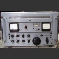 ROHDE e SCHWARZ EK 07D/2 -modifi Ricevitore Professionale ROHDE & SCHWARZ EK 07D/2 -modificate Apparati radio