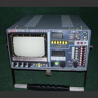 UNAOHM EP 741 FM TXT S Professional Field Strength Meter UNAOHM EP 741 FM TXT S Analizzatori di spettro - Network