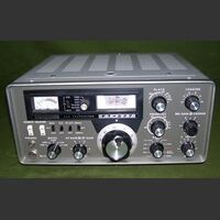 SOMMERKAMP mod. FT-277 Ricetrasmettitore HF SOMMERKAMP mod. FT-277 Apparati radio