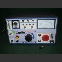 GPT-515AD Withstanding Voltage Tester GM mod. GPT-515AD Strumenti