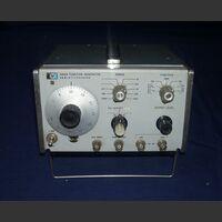 HP 3310A Function Generator HP 3310A Strumenti