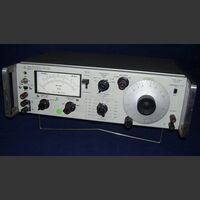 HP 334A Distortion Analyzer HP 334A Strumenti