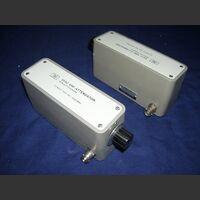 HP 355 C VHF Attenuator HP 355 C Accessori per strumentazione