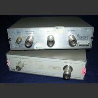 HP 8502A Transmission/Reflection Test Set HP 8502A Accessori per strumentazione