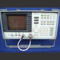 HP 8592A Spectrum Analyzer HP 8592A Strumenti
