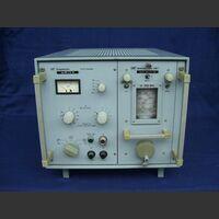 HP SE1000 Generatore di calibrazione HP SE1000 Strumenti