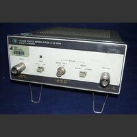 HP 11720A Pulse Modulator HP 11720A Strumenti