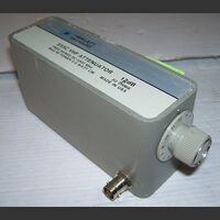 HP 355C VHF Attenuator HP 355C Accessori per strumentazione
