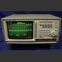 HP 54501A Oscilloscope HP 54501A Strumenti