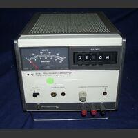 HP 6114A Precision Power Supply HP 6114A Strumenti