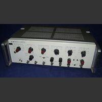 HP 8005A Pulse Generator HP 8005A Strumenti