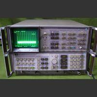 HP 8568A Spectrum Analyzer HP 8568A -da revisionare Strumenti