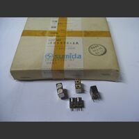 938-071 type HR-5W KIT 50 pezzi media frequenza 938-071 type HR-5W Componenti elettronici