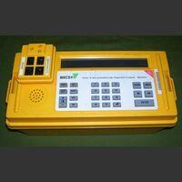 NECSY M270/OV Unita' di test automatico per dispositivi d'utente NECSY M270/OV Strumenti