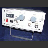 MARCONI 6056B Signal Source  MARCONI 6056B Strumenti