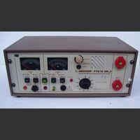 MEGGER FT6/12 MK.2 AC/DC Breakdown Leakager Ionisation Tester Strumenti