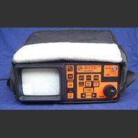 GP mod. MSTD/C Misuratore di Campo analogicoTV/SAT GP mod. MSTD/C Strumenti