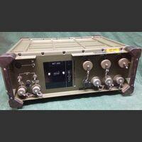 MT 301 Apparato Marconi Marconi Italiana MT 301 Apparati radio militari