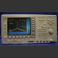 MT8801B Radio Communication Analyzer ANRITSU MT8801B Strumenti