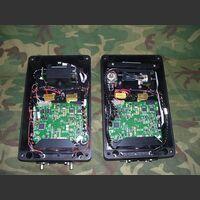 MTECH System 5000-200 EXTENDED MOR TRANSMISSOMETER   MTECH System 5000-200 EMOR Telecomunicazioni