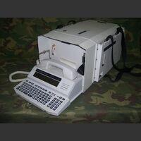 MX 2020P CC Portable Satellite Telephone MAGNAPHONE mod. MX 2020P CC Apparati radio