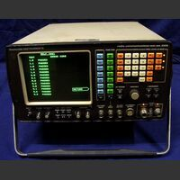 MARCONI 2955 Radio Communication Test Set MARCONI 2955 Strumenti