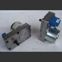 IPM GMFE 130001 Motore elettrico CW/CCW IPM GMFE 130001 Ricambi meccanici
