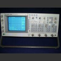PM 3082 Oscilloscope FLUKE PM 3082 Strumenti