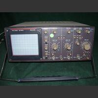 PM 3208 Oscilloscope PHILIPS PM 3208 Strumenti