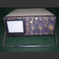 PM 3208 Oscilloscope PHILIPS PM 3208 (da revisionare) Strumenti