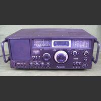 PANASONIC RF-4900LBS / DR-49 Ricevitore PANASONIC RF-4900LBS / DR-49 Apparati radio