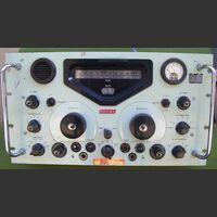 RA 17 serie n° 1018 Ricevitore RACAL mod. RA 17 serie n° 1018 Apparati radio